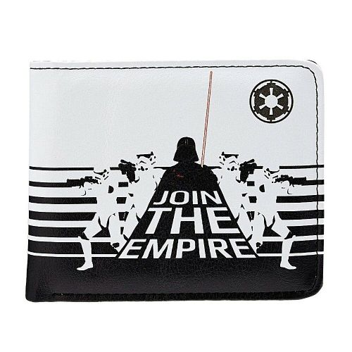 Star Wars Join The Empire Bi-Fold Wallet